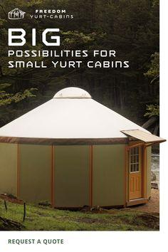 30 Cabin Love Ideas Cabin Yurt Yurt Living