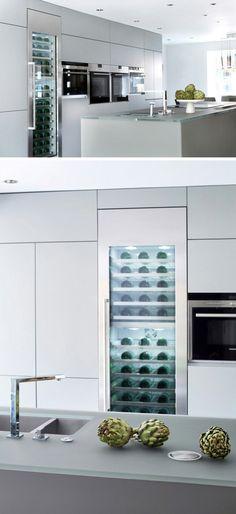 frigorífico para vinos
