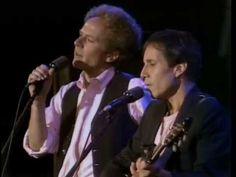Simon & Garfunkel - The Concert in Central Park September 19, 1981