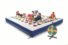 Try one of these fun, family-friendly oversized games for outdoor fun.