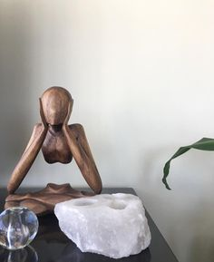 Weird Furniture, Famous Last Words, Statue, Abstract Sculpture, Home Decor Items, Types Of Fashion Styles, Unique Art, Decorative Items, The Row