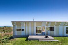 Te Horo Bach / Parsonson Architects   Netfloor USA