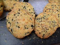 Snacks Saludables, Empanadas, Sin Gluten, Cupcake Cookies, Veggie Recipes, Food N, Crackers, Catering, Brunch