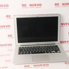 Macbook Air 13 i5 a 1,3Ghz med 2013 de segunda mano E277920 | Tienda online de segunda mano en Barcelona Re-Nuevo