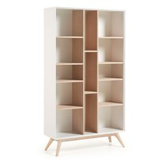QUATRE Bookshelf