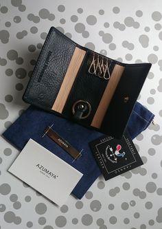 Tokyo Japan, Wallet, Leather, Fashion, Moda, Tokyo, Fashion Styles, Fashion Illustrations, Fashion Models