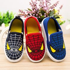 New Model Spiderman Children Sneakers at this Price: $ 13.49 & FREE Shipping    https://fansofspiderman.com/new-model-spiderman-children-sneakers/    Follow Us On Instagram :   #FansOfSpiderman  @FansOfSpiderman
