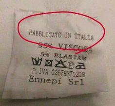 Italiano quasi perfetto... :)))