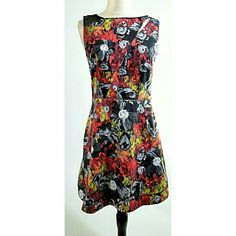 ☆Host Pick☆ Rachel Roy Vivid Colors Dress In this dress you will stand out in a crowd, in a great way, a true head turner! RACHEL Rachel Roy Dresses Mini