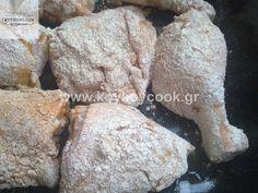ΚΟΤΟΠΟΥΛΟ ΠΑΝΕ…ΑΛΛΙΩΣ! – Koykoycook Stuffed Mushrooms, Bread, Vegetables, Food, Stuff Mushrooms, Brot, Essen, Vegetable Recipes, Baking