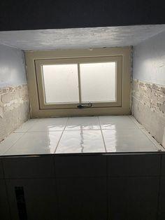 Residence 9 in Clotted Cream Clotted Cream, Alcove, Bathtub, Windows, Bathroom, Standing Bath, Washroom, Bathtubs, Window