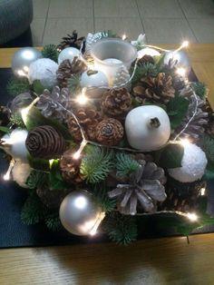 Kerst stukje made by Hulya