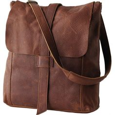 Women's Lifetime Leather Convertible Messenger Duluth Trading Co.Duluth Trading Women's Lifetime Leather Convertible Messenger - shoulder bag and backpack in oneLifetime Leather Convertible Messenger Bag switches from shoulder bag to backpack. Leather Crossbody Bag, Leather Handbags, Leather Bags, Leather Backpacks, Brown Leather, Leather Wallets, Duluth Trading Company, Beautiful Bags, My Bags