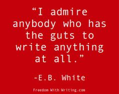 This goes out to all my writers, even if you don't think your writing is the best, just know that it takes guts to write Writing Advice, Writing Help, Writing A Book, Writing Prompts, Writing Memes, Writing Poetry, Writer Quotes, Book Quotes, Life Quotes