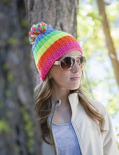 This pattern was designed for Stitch Mountain by Jimmy Beans Wool using Schachenmayr Original's Boston yarn.