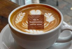 The Best Coffee Shop in 13 DC Hoods | This will wake you up...