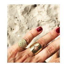 Rings #antoniakarra