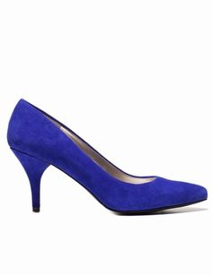 Mid Heel Pumps from THELIMITED.com