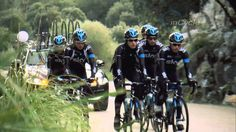 inCycle video: Sir Dave Brailsford on Team Sky's killer instinct and pla...