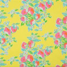 Captivating vegetable sunshine drapery and upholstery fabric by Lee Jofa. Item 2016113.40.0. Free shipping on Lee Jofa designer fabrics. Over 100,000 fabric patterns. Only first quality. Width 54 inches. Sold by the yard.