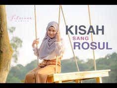 Kisah sang rosul - Habib Rizieq shihab (cover Fitriana) - YouTube Ayatul Kursi, Bags, Handbags, Taschen, Purse, Purses, Totes