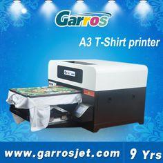 Hot sale wholesale price t shirt heat press printing machine printer T Shirt Printer, 3d Printer, T Shirt Printing Machine, Printing On Fabric, 3d Printing Business, Senior Living, Heat Press, Tshirt Colors, A3