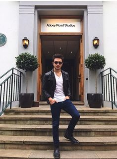 gianginoble11 It was awesome recording at the Abbey Road Studios! xx ⭐️IL VOLO⭐️