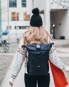 "Iris 🌸 Travel & Lifestyle on Instagram: ""I haven't been everywhere, but it's on my list. ✈️❤️ [Werbung/Kooperation] Ich hoffe dass das Reisen bald wieder uneingeschränkt möglich…"" Iris, Fashion Backpack, Backpacks, Instagram, Advertising, Viajes, Backpack, Backpacker, Backpacking"