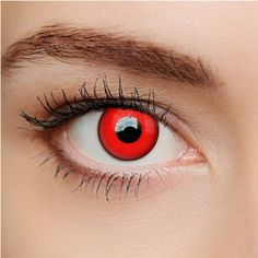 Scary Breaking Dawn Contact Lenses are spooky eyes! You would not want to see these eyes down a dark alleyway, unless you are wearing them! Grab these Scary Breaking Dawn Contact Lenses today! Contact Lenses Price, Colored Eye Contact Lenses, Types Of Contact Lenses, White Contact Lenses, Zombie Eye Contacts, Zombie Eyes, Prescription Colored Contacts, Colored Eye Contacts, Spooky Eyes