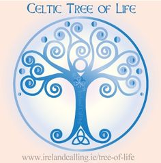 Celtic tree of life Oh I really like this for a tattoo. On my foot to remind me to stay grounded.
