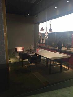 Frag   Salone del Mobile 2016   Setup by Ferruccio Laviani