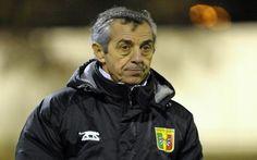 #AsíEstáHoy Alain Giresse, el Napoleón del fútbol. Figura francesa en España 82.