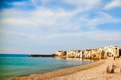 Plus belles plages d'Italie: Cefalu