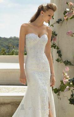 $675. Mori Lee 6751 Dress - MissesDressy.com