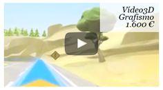 Promociones Audiovisuales |  Video Grafismo 3D