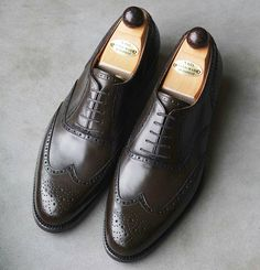 Ascot Shoes — Another Vass stockist based in North America to...
