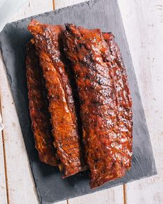 It's what we're known for. Rachel Ray, Paula Deen, Head Coach of the Bengals Marvin Lewis, Michael Symon, Whoopi Goldberg... know what they all have in common? They've all fallen hard for our ribs. We