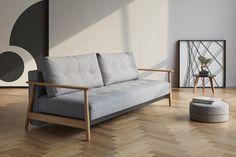 Innovation Living – Sofa beds for small living spaces ! Sofa Convertible, Canapé Convertible Design, Sofa Design, Canapé Design, Innovation Sofa, Innovation Design, Small Space Living, Living Spaces, Nordic Sofa
