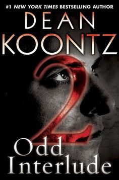 Perfect summer read: Leading up to the highly anticipated arrival of Odd Apocalypse this summer, catch up with Odd Thomas in Odd Interlude, a special three-part eBook series by bestselling master of suspense Dean Koontz I Love Books, Books To Read, My Books, Thomas Movie, Dean Koontz, Best Mysteries, County Library, Horror Books, Mystery Thriller