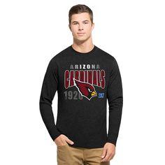 93585995c1b Amazon.com   NFL Men s  47 Club Long Sleeve Tee   Sports   Outdoors. NFL  Fans Paradise · Arizona Cardinals