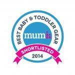 mumii - award shortlisted 2014