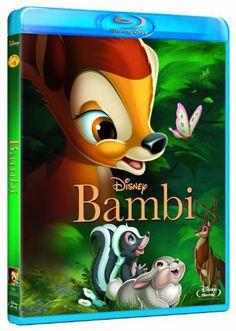 Bambi: Amazon.it: Film e TV