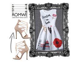 """Bez naslova #70"" by fashion-with-lela ❤ liked on Polyvore"