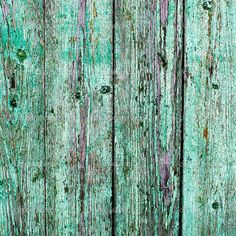 Rustic Wood Fence Background old wooden painted light blue rustic background, paint peeling