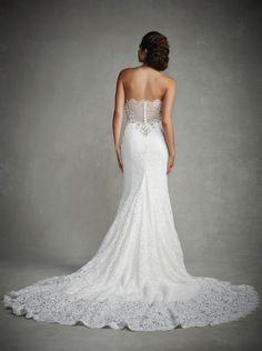 Bridal Wardrobe - Juliana SALE