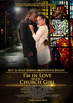 i'm in love with a church girl | Poster: I'm in Love with a Church Girl
