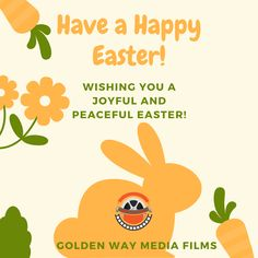 Golden Way Media Films offers creative short and feature film production, webseries and commercial video service. Film Finance, Feature Film, Happy Easter, Happy Easter Day