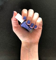 Why Essie Gel Couture is the best nail polish ever - Cheryl Shops