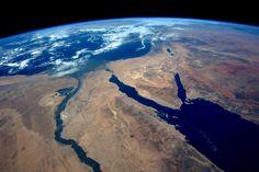 L'Egypte, le désert du Sinaï et la mer Rouge: le trio gagnant pour une photo dépaysante