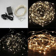 Warm White/White 10M 100LED Copper Wire LED String Lights Lamp 12V  Worldwide delivery. Original best quality product for 70% of it's real price. Buying this product is extra profitable, because we have good production source. 1 day products dispatch from warehouse. Fast & reliable...